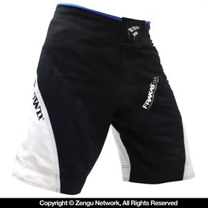 PunchTown Frakas eX Gen 02 Fight Shorts
